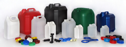 SA Plastics Products